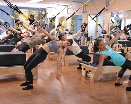 Xponential inks deal to take Club Pilates to South Korea as part of Asian expansion
