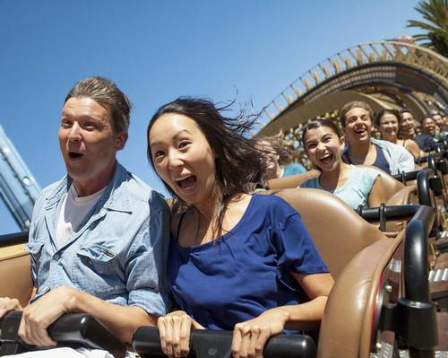 Cedar Fair says it is on track for its best year in 2019