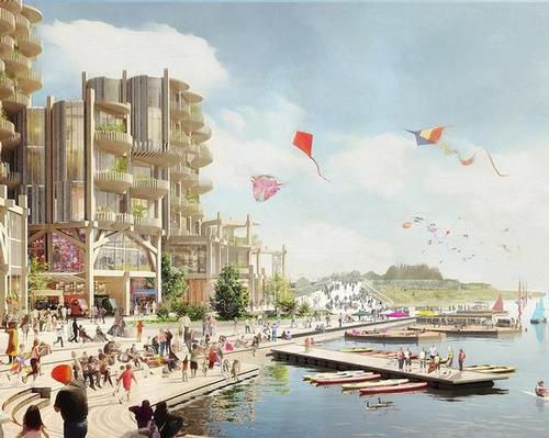 Sidewalk Labs and Waterfront Toronto's smart city plan takes shape