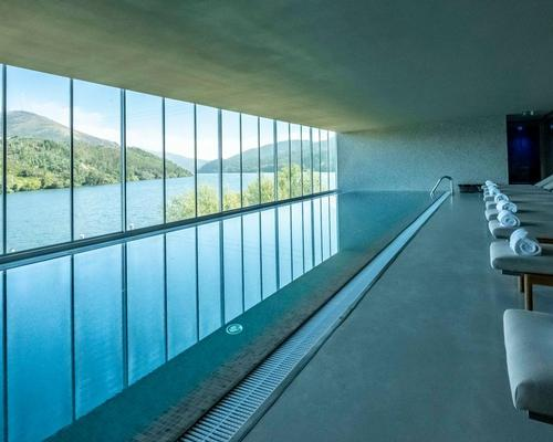 Portugal's Douro41 eco-spa launches a partnership with Moss of the Isles