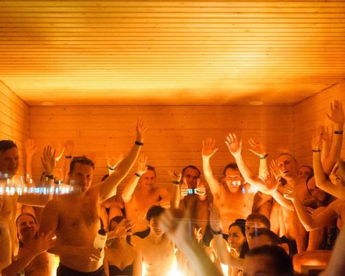 Finland bids to reclaim Guinness World record sauna title @GerardDanford #WorldSaunaChallenge#GuinnessWorldRecord#Suomi#Finland #sauna
