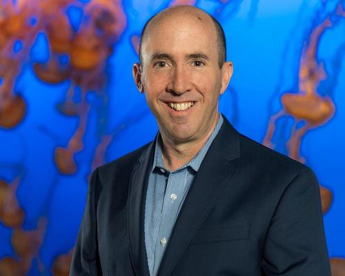 David Rosenberg has been the first IAAPA chair to come from the zoos and aquariums sector