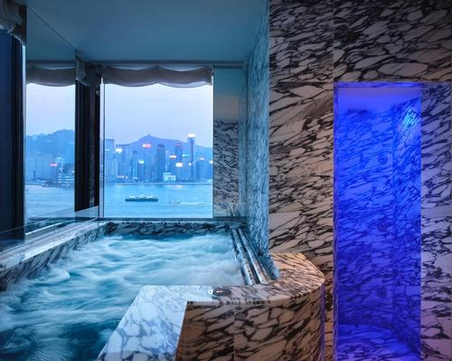 Rosewood unveils latest Asaya wellness destination in Hong Kong