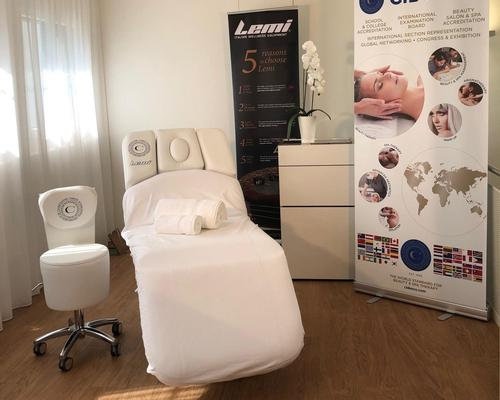 CIDESCO International to open training salon in 2020 @CIDESCO1 #CIDESCO #BeautyTherapist #SpaTherapist