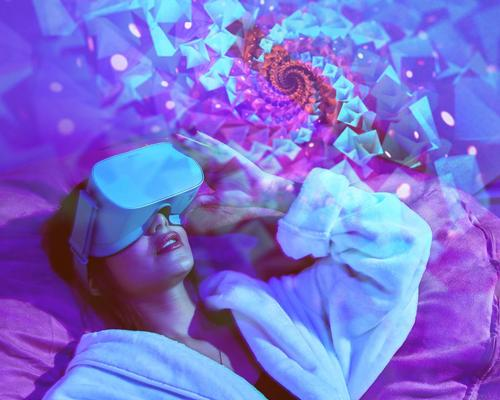 Immersive New York Spa boasts 'Fuzzidarium' that replicates a cat's purr