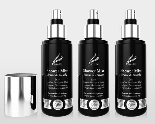 Camylle announces Hammam-inspired aromatherapy shower mist