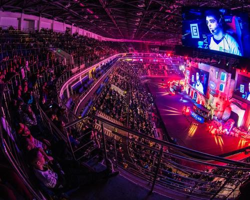 Growth of esports 'has already impacted traditional sports'