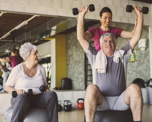 Those who increased their levels of activity had a reduced risk of cardiovascular disease of up to 11 per cent / Shutterstock