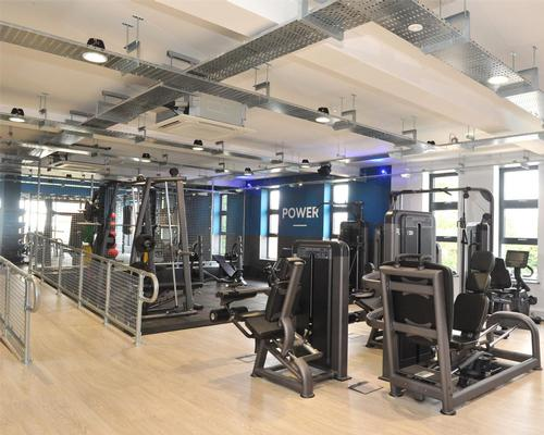 Pulse Fitness modernises Leiston Leisure Centre in £4m redevelopment