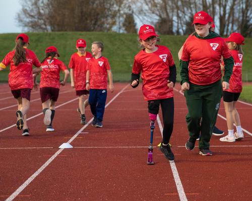 England Athletics looks to reach every primary school child with new Funetics programme