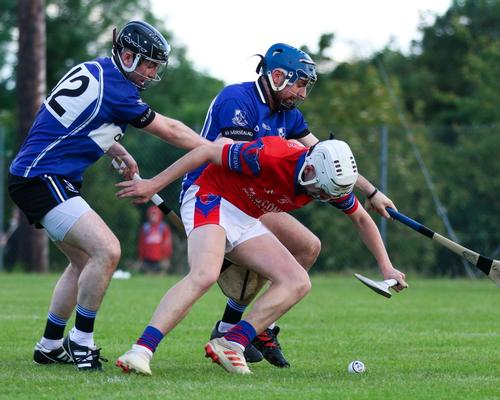 Nearly half of Irish adults now regularly take part in sport