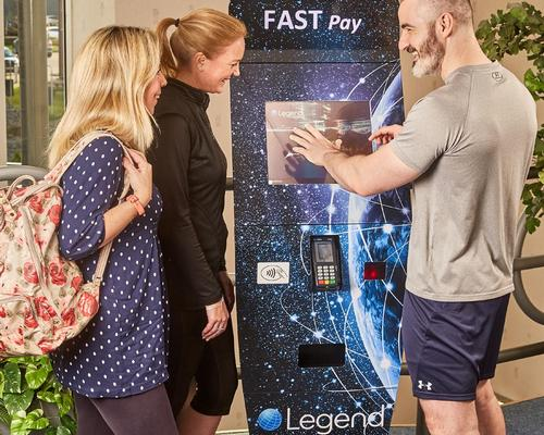 Founded in 2002, Legend is currently installed in more than 1,800 sites worldwide / Legend