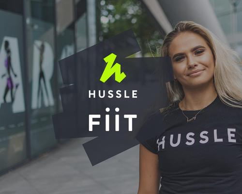 Fiit and Hussle join forces