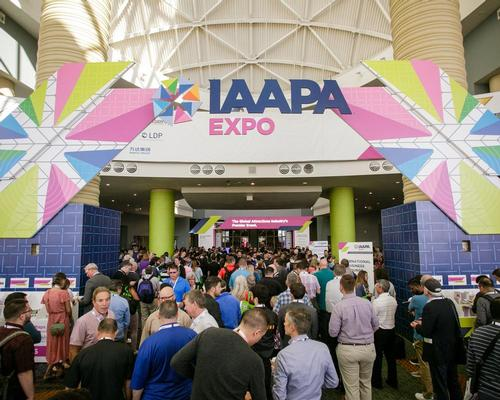 Thirty eight companies made new product announcements directly from the trade show floor