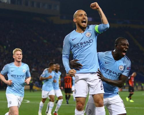 Manchester City owner CFG valued at £3.73bn following US investment deal