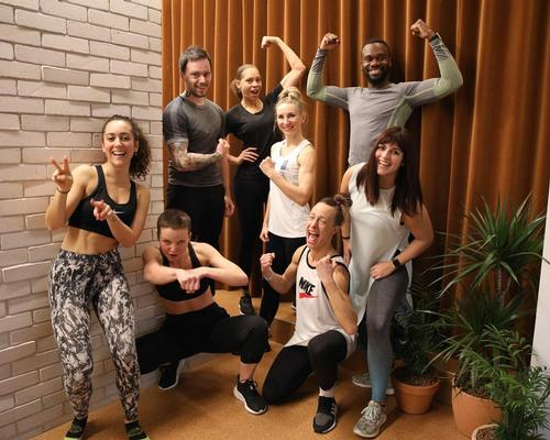 Workspace provider WeWork begins offering corporate wellness to users