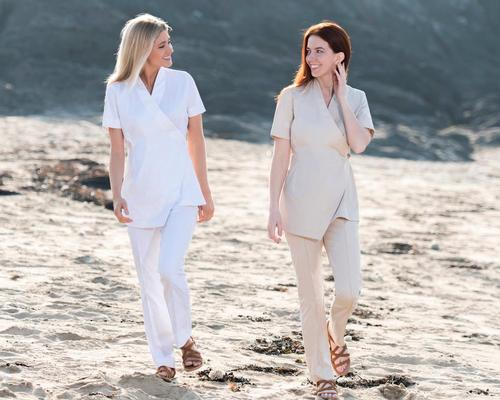 Fashionizer Spa launches new sustainable fabric