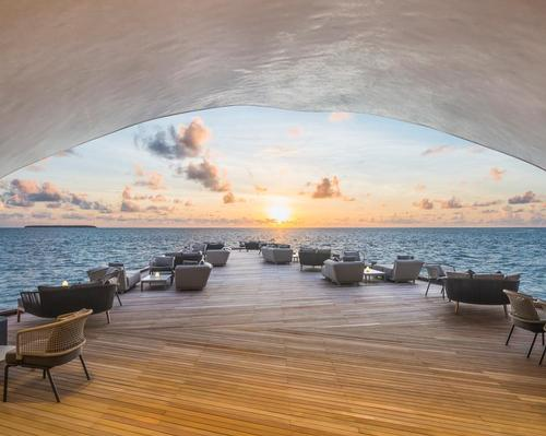 St. Regis Maldives announces visiting practitioner series @stregishotels #Maldives #Retreats #IridiumSpa