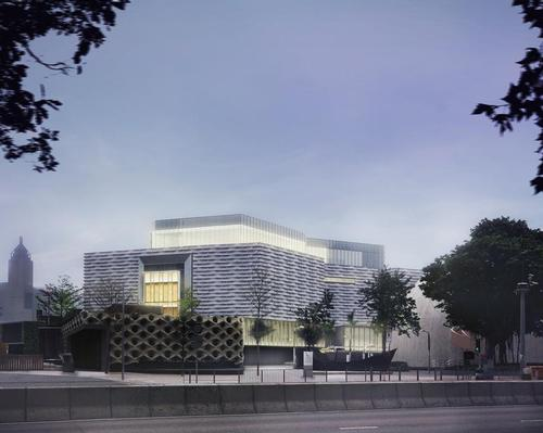 The newly expanded museum now has 40 per cent more exhibition space / Hong Kong Museum of Art