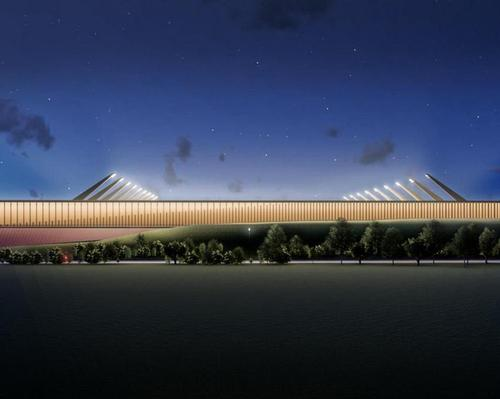 Cambridge United reveals plans for new stadium