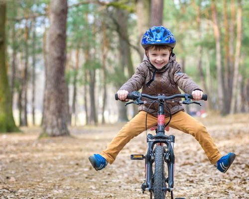 Active Lives study: children's activity levels are on the rise in England