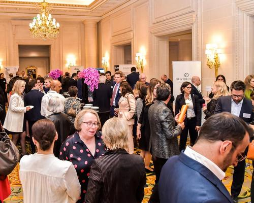 Forum HOTelSPA includes networking opportunities