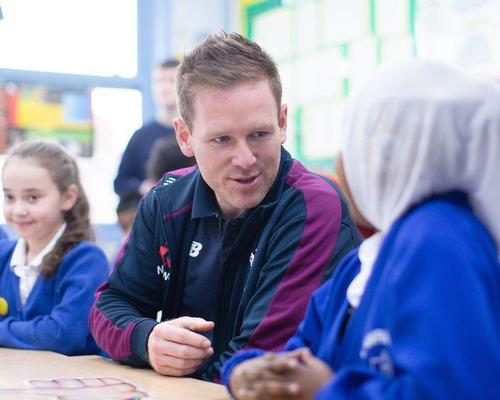 ECB and Premier League launch joint venture to promote diversity at primary schools