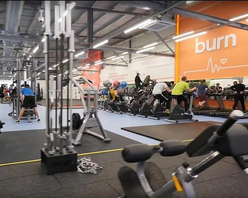 The Gym Group reveals plans to open up to eight small box gyms in 2020