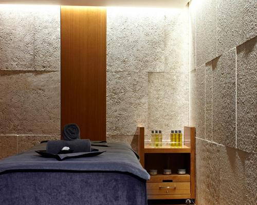 Bvlgari Spa London also supplies treatments with 111Skin, Swiss Perfection, IS Clinical, Mauli Rituals and ESPA.
