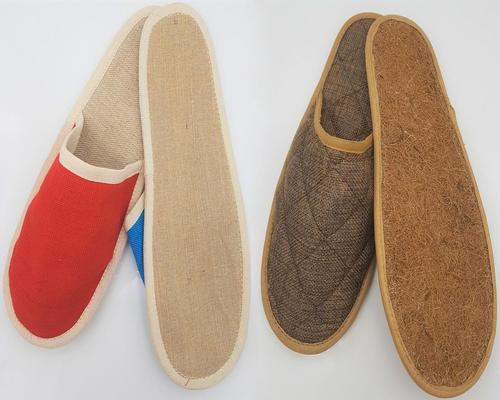 Urb'n Nature launches sustainable spa slippers for multi-use