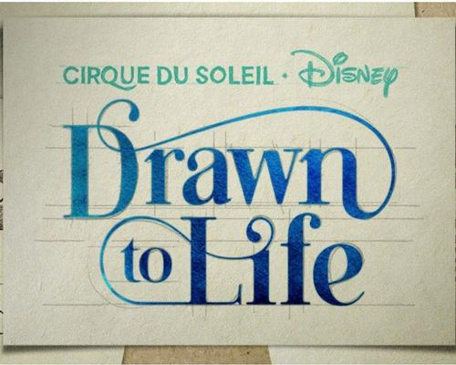 The new Cirque du Soleil show at Disney Springs premieres in April 2020