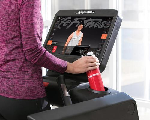 Life Fitness has partnered with New York, US-based studio NEOU to produce the Life Fitness On Demand videos / Life Fitness