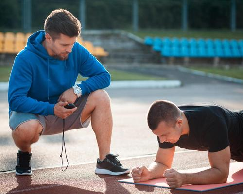 New educational and training programme launched for Welsh sports sector