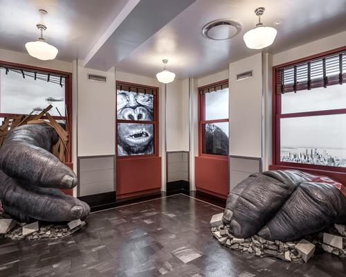 Squint/Opera completes final phase of digital exhibit at the Empire State Building