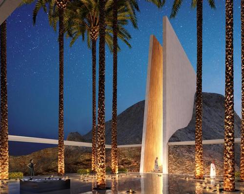 GOCO consults on vast zero-carbon resort in Saudi Arabia