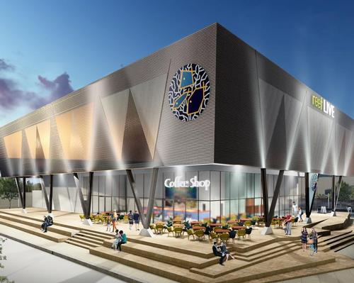 reefLive submits planning application for Belfast aquarium