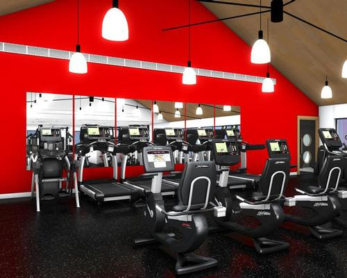 Fusion Lifestyle invests £2m in fitness upgrades