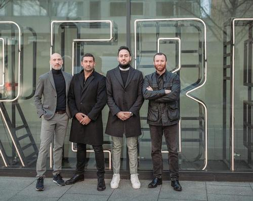 1Rebel signs deal to open studios across Middle East