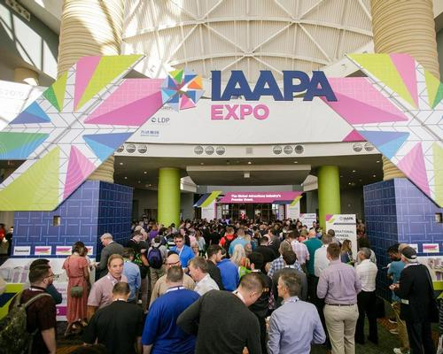 Record crowds flocked to IAAPA Expo in November 2019