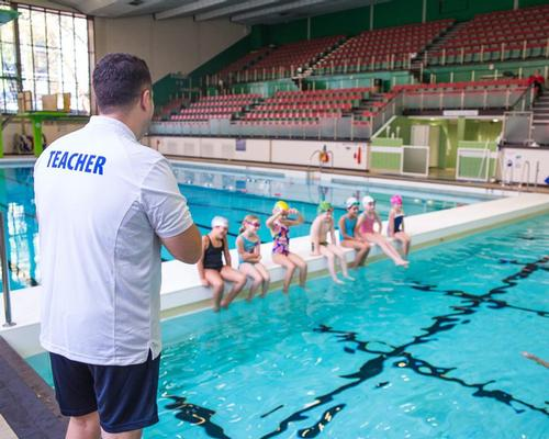 The extension is part of an on-going effort to attract more swimming teachers into the leisure industry and bridge the skills gap