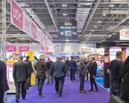 This year's EAG will take place between 14 and 16 January at ExCel London