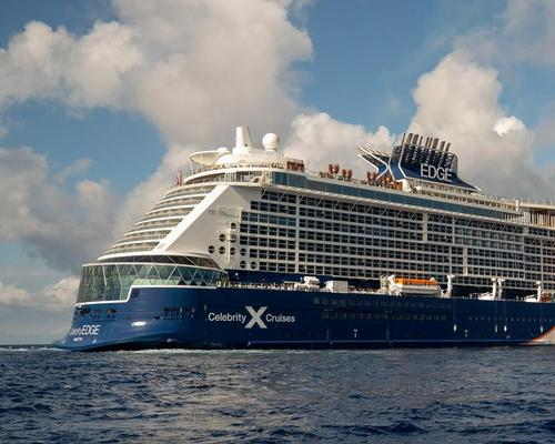 OneSpaWorld and Celebrity Cruises announce exclusive partnership @OneSpaWorld @CelebrityCruise