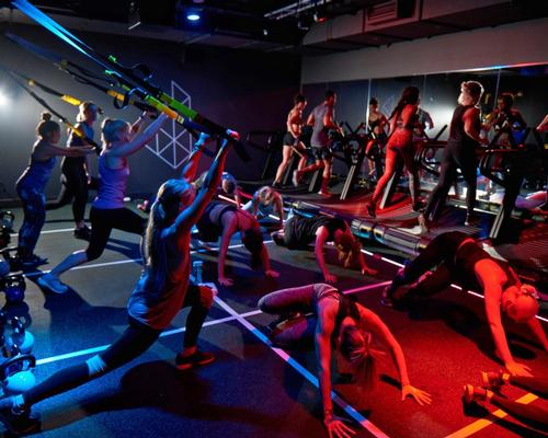 The deal includes the Another Space's two London sites in Covent Garden and Bank, increasing the number of studios in Digme's portfolio to eight / Digme FItness