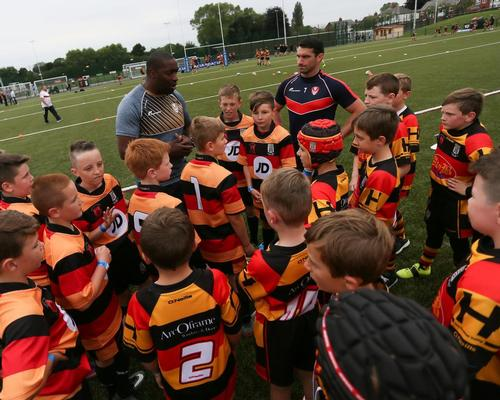 RFL partners with social investor partner to tackle youth crime