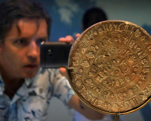Will 3D replica artefacts have the same draw for museum visitors? Researchers believe the technology could help drive repatriation of items taken through colonisation