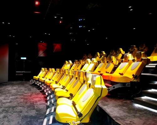 Triotech opens three attractions at Resorts World Genting's Skytropolis indoor theme park