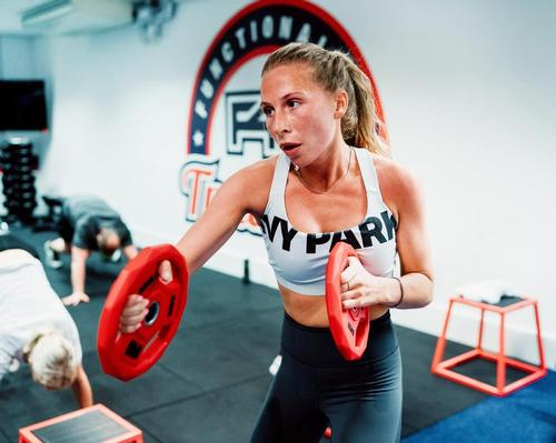 F45 continues UK expansion amid stock market listing rumours