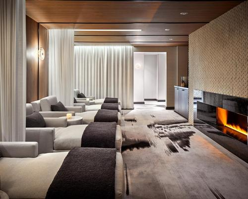 Trilogy opens luxury sports-recovery spa in Colorado