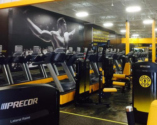 Gold's Gym reports 'strongest year of growth in company history'