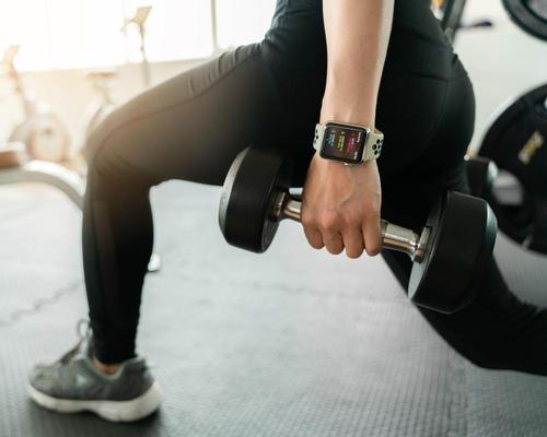 New Apple Watch Connected programme rewards gym members